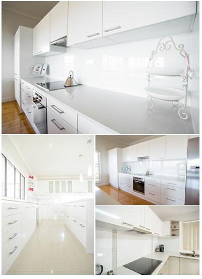 Using Kitchen Appliance