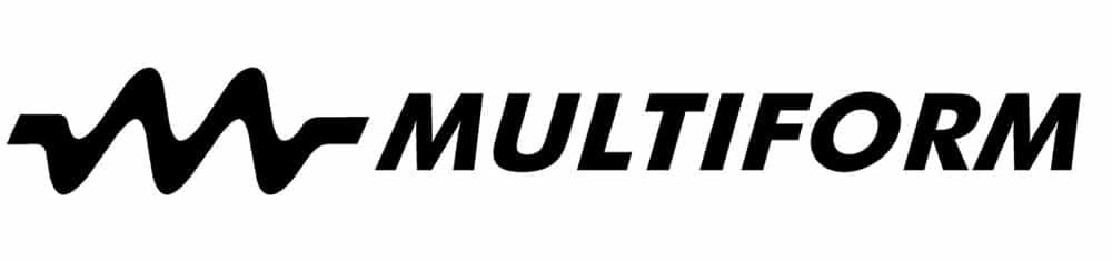 Logo multiform