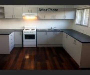 Budget Kitchen – Northside, Brisbane After