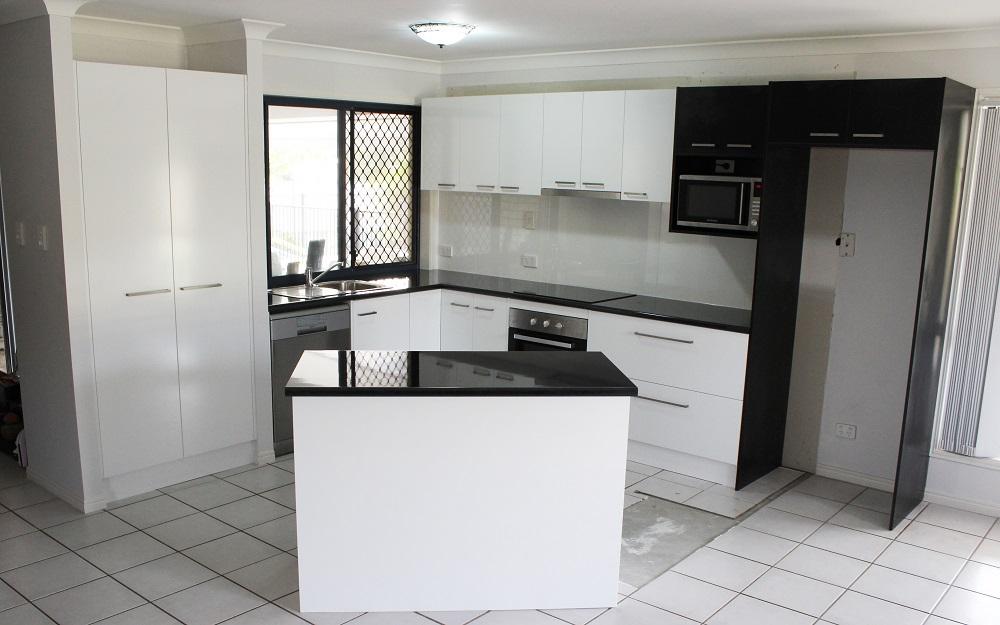 New Kitchen Brisbane - Northside   EXPRESS KITCHENS