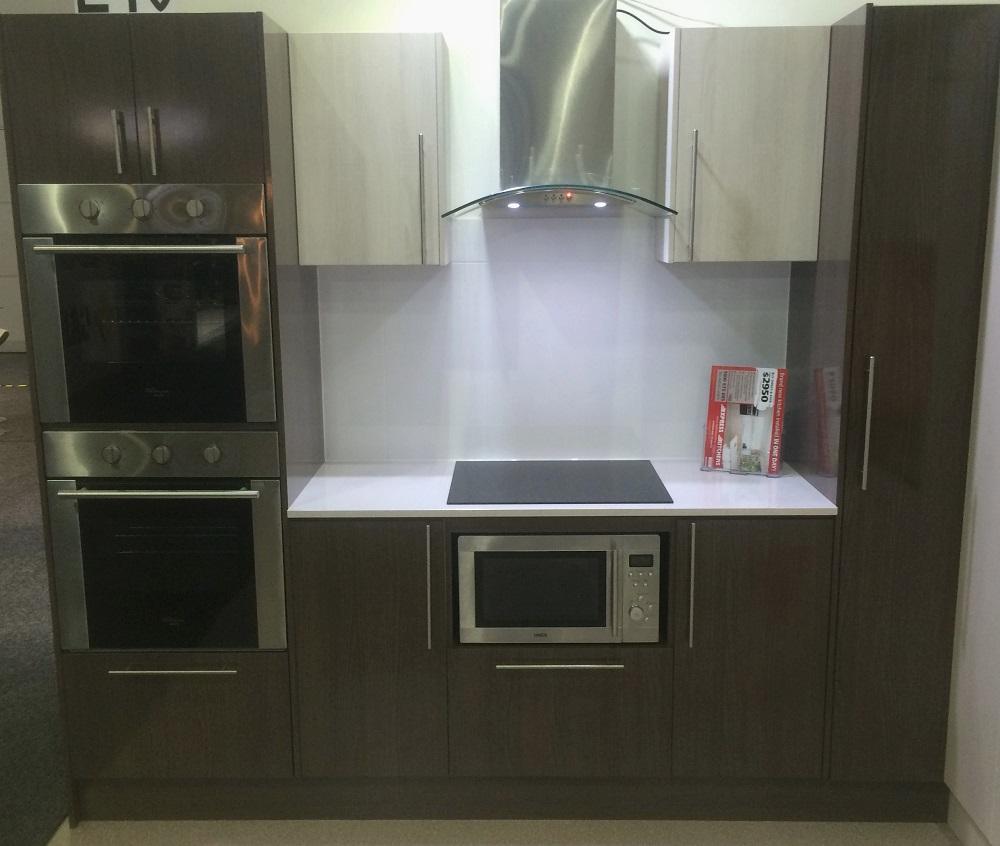 Home Show Kitchen Display - Brisbane
