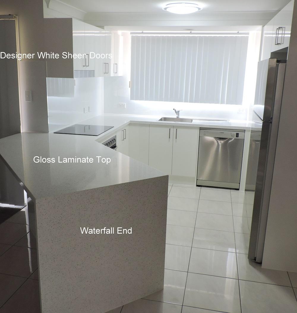New Kitchen - Mt Gravatt, Brisbane