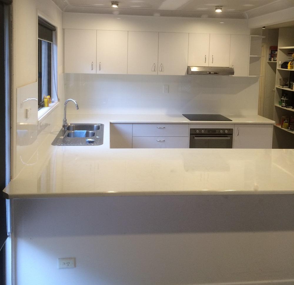 New Kitchen - Runcorn, Brisbane