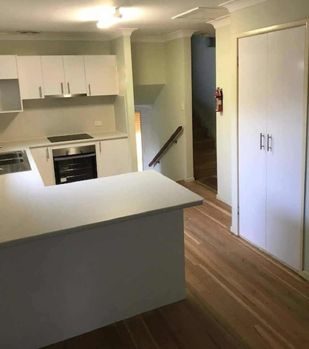 Kitchen Renovation North Brisbane: New Kitchen - Brisbane Northside