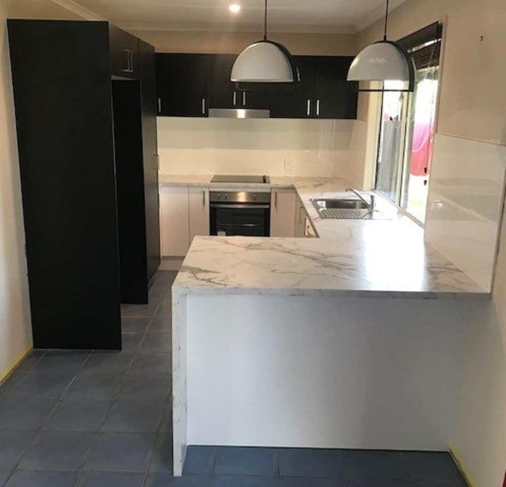 Kitchen Renovation North Brisbane