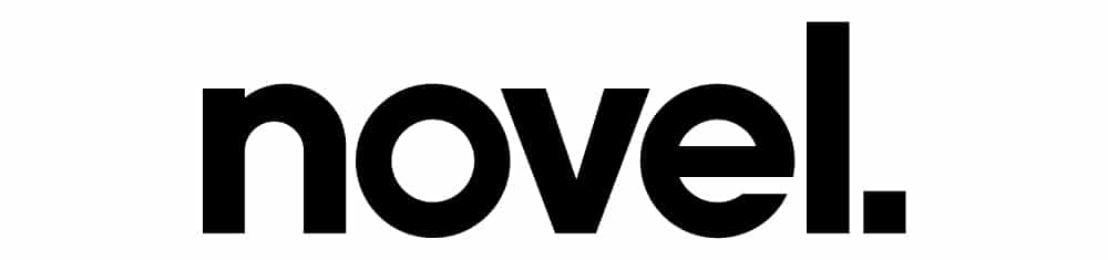 Logo Novel