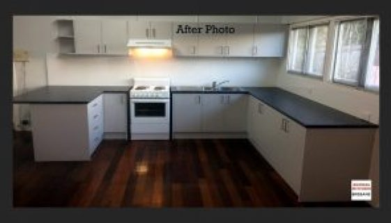 Budget Kitchen – Northside, Brisbane After