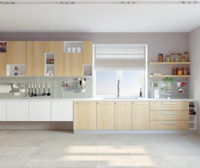 kitchen cabinets brisbane