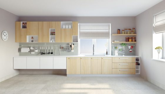 kitchen cabinets brisbane