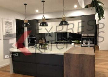 Express Kitchens Brendale - watermark