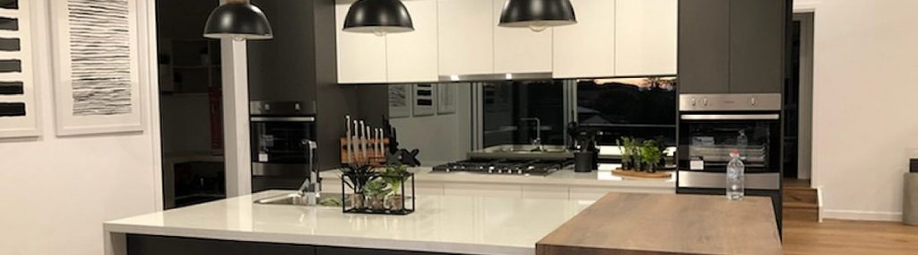 kitchen designs Brisbane