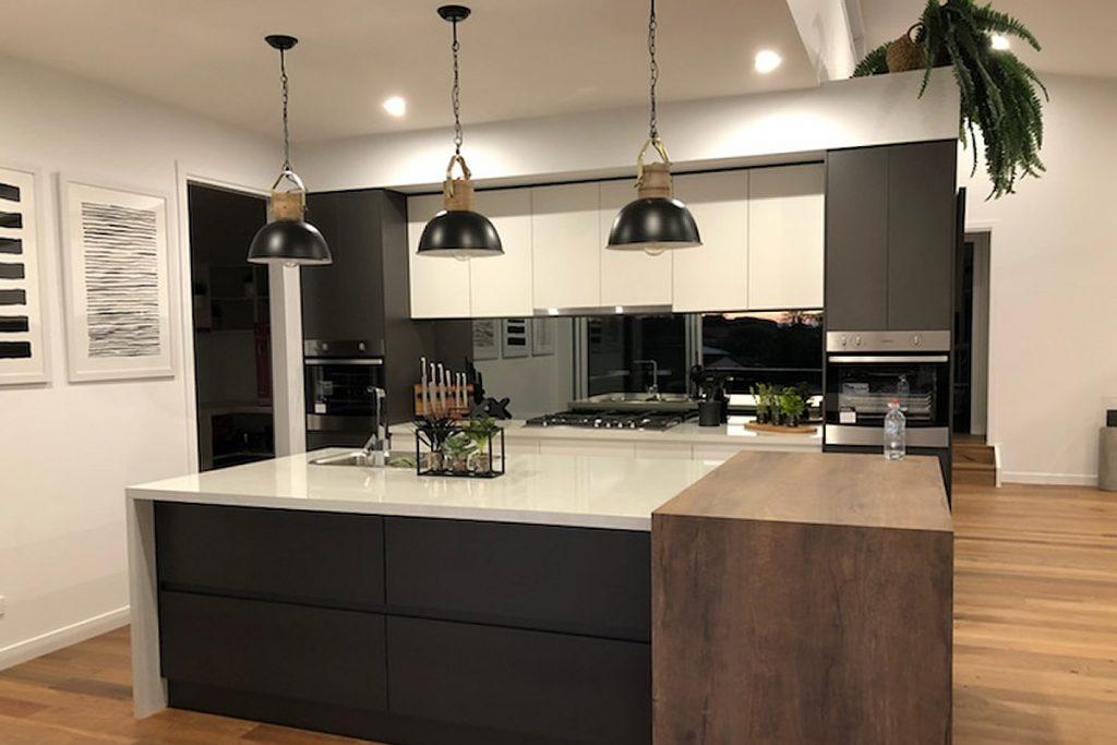 Convenient New Kitchens Brisbane By Express Kitchens