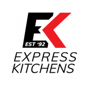 express kitchens makeover