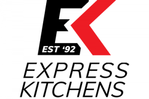 Express Kitchens Logo Profile Stacked