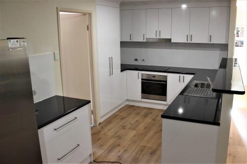 kitchen cupboards Brisbane