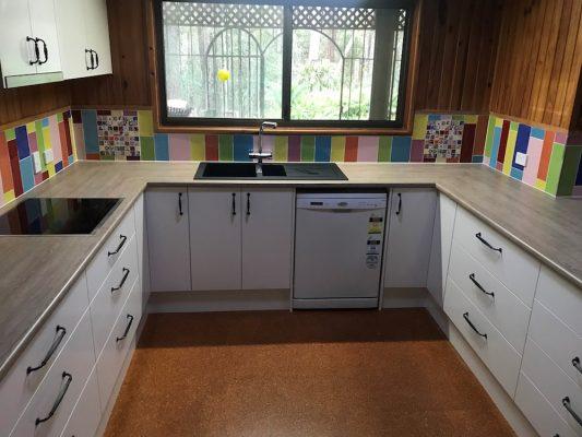 Kitchens Brisbane Northside