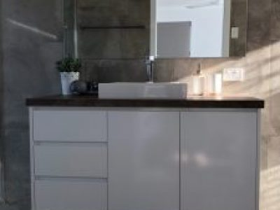 Stunning Bathroom Vanities – Brisbane, Petrie 1