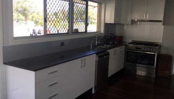 Kitchens Caboolture