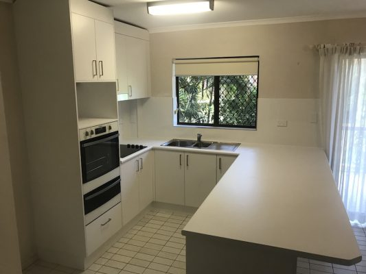 Kitchens St Lucia