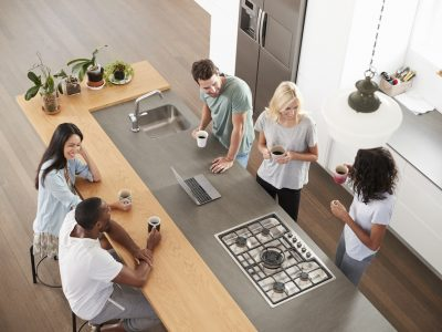 Modern Kitchen Makeovers