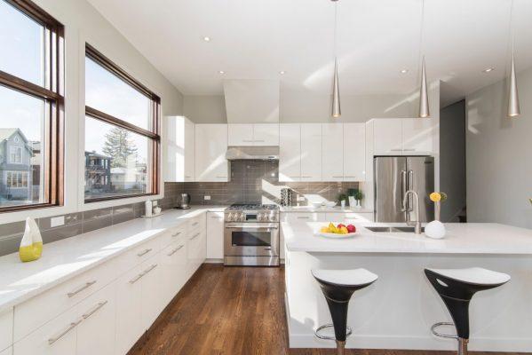 Kitchen Cabinets - Jose Soriano-1230133-unsplash