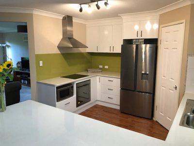 Express Kitchens North Brisbane8